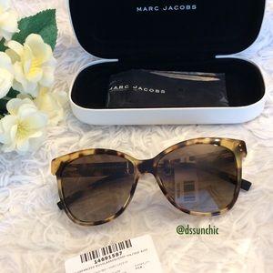 🍀Marc Jacob Sunglasses New